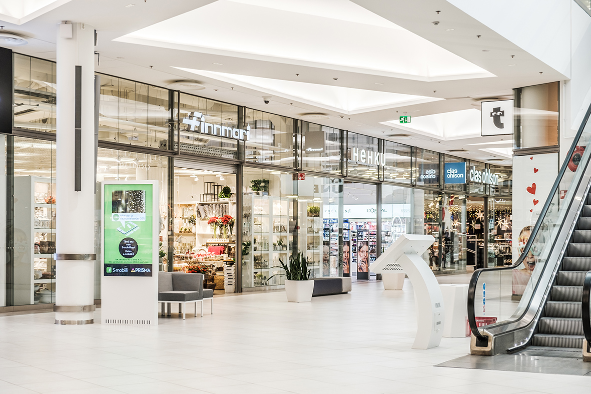 Shopping Digital - Mylly