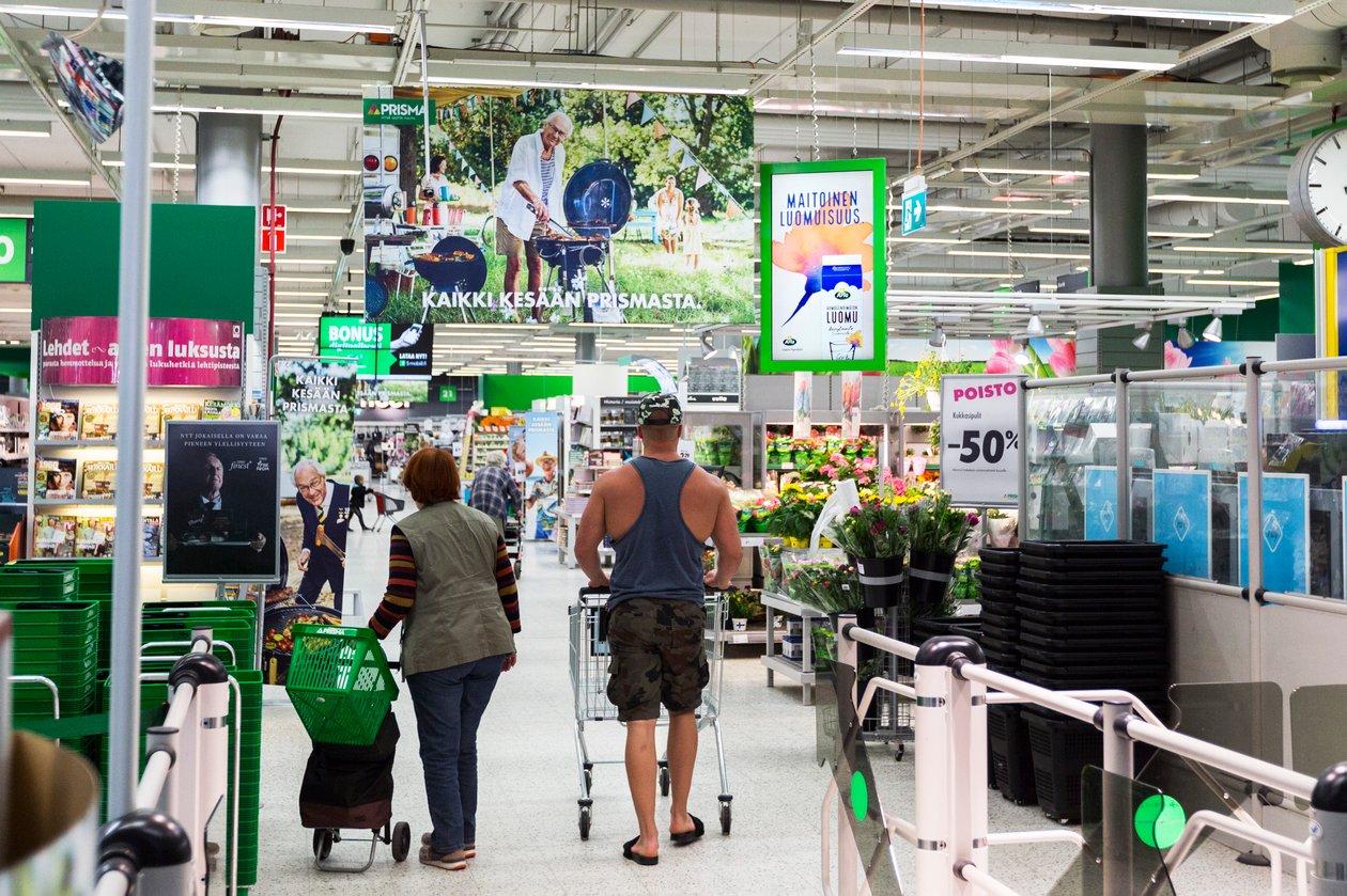 Store Digital - Suur-Seudun Osuuskauppa SSO
