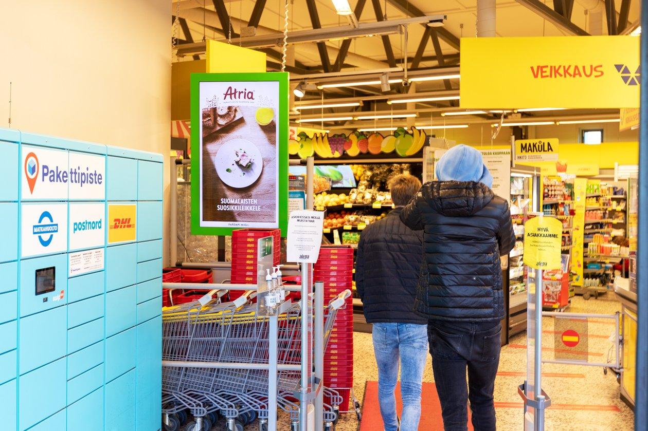 Store Digital - Total POK