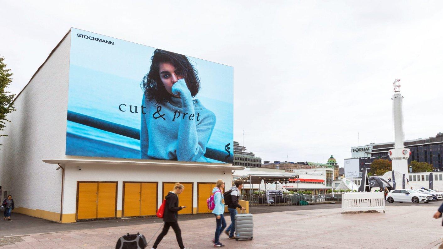 Clear Channel etsii joukkoonsa digitaalisen median ammattilaista.