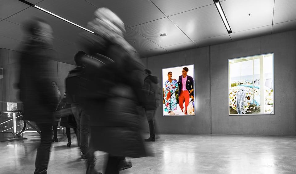 Uudistuksia Länsisataman mainosverkostossa – Helsingin Satamaa digitalisoidaan vauhdilla