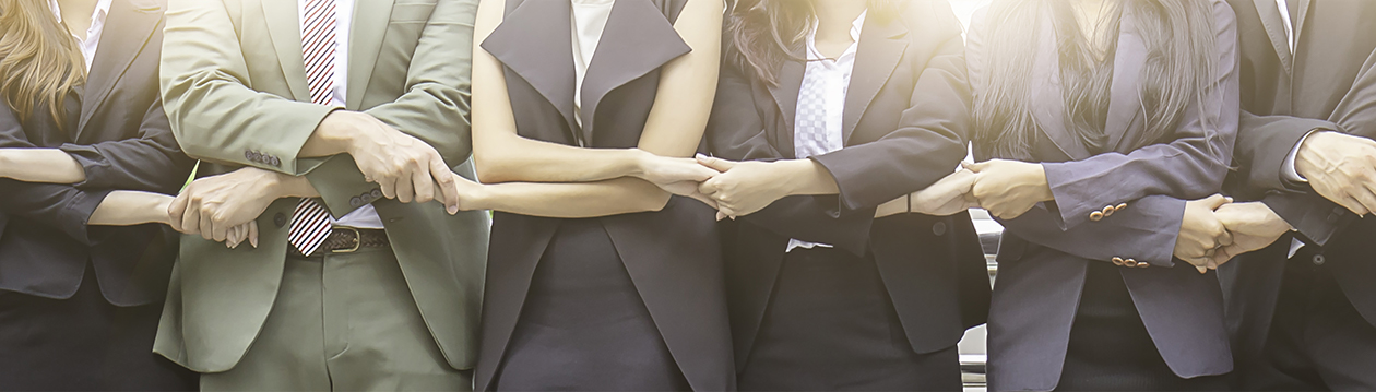 Joustavaa liiketoimintakumppanuutta ja yhteisiä tavoitteita