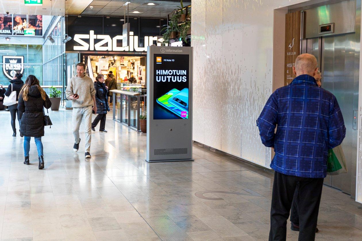 Shopping Digital - Sello