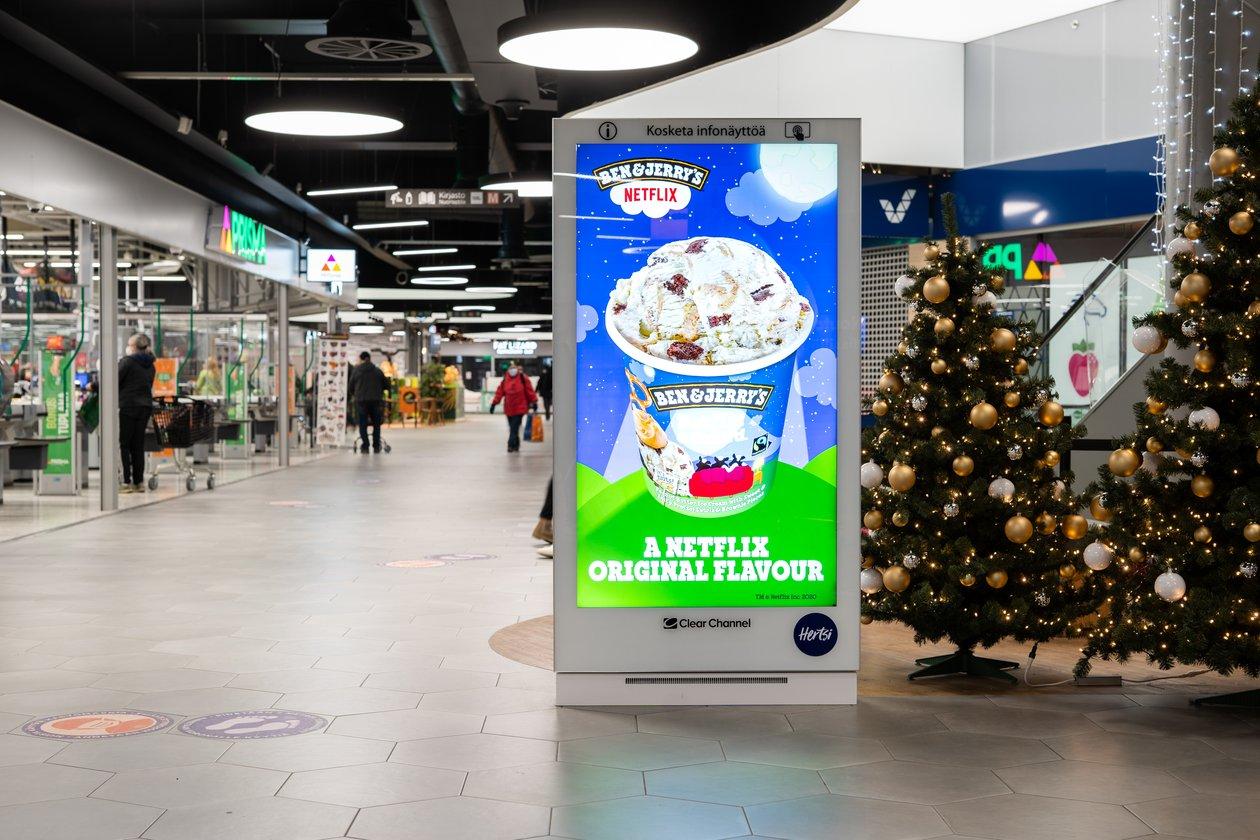 Shopping Digital - Hertsi
