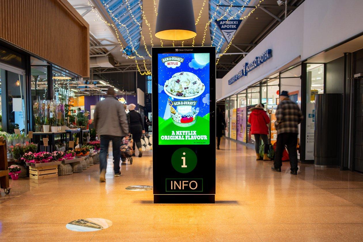 Shopping Digital - Columbus