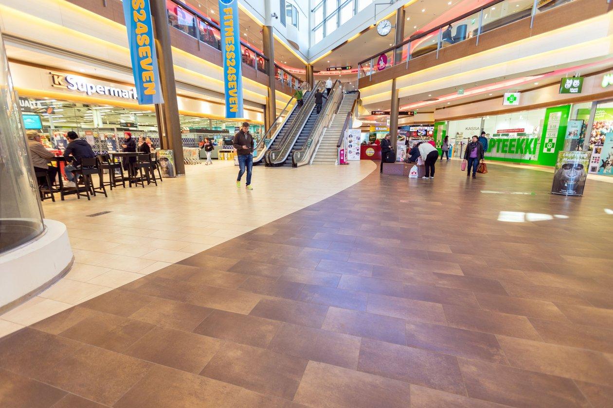 Shopping Digital - Espoontori
