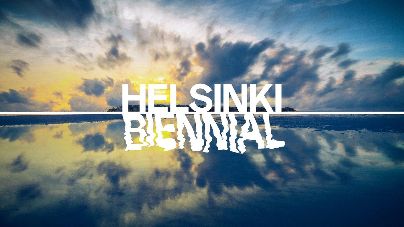 Clear Channel ja Helsinki Biennaali elävöittävät kaupunkia