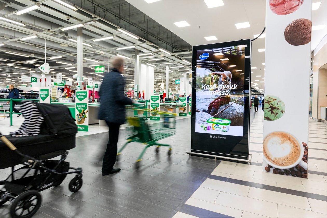 Shopping Digital - Half 2
