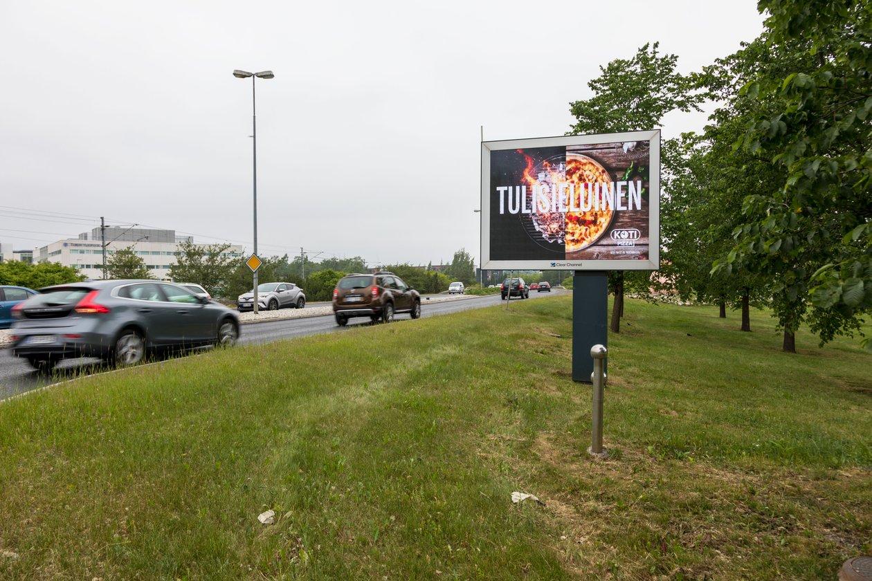 Panorama - Turku