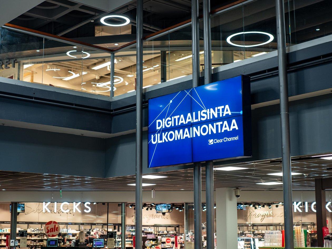 Lahti - Trio Promotion Places