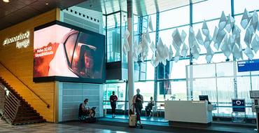 Nyt lennetään – ota tulevaisuuden lentoasema brändisi haltuun
