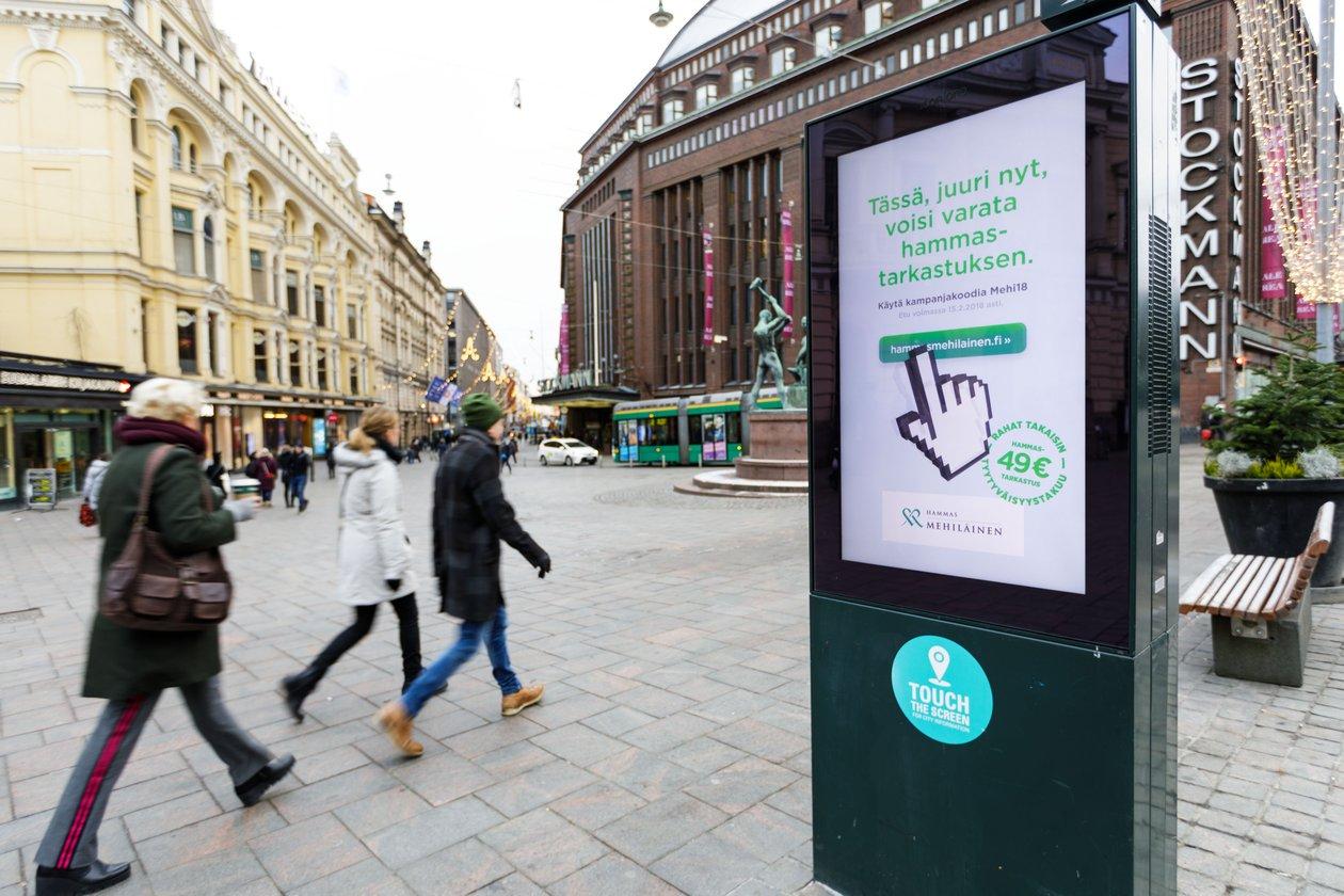 Downtown Digital - Pharmacy
