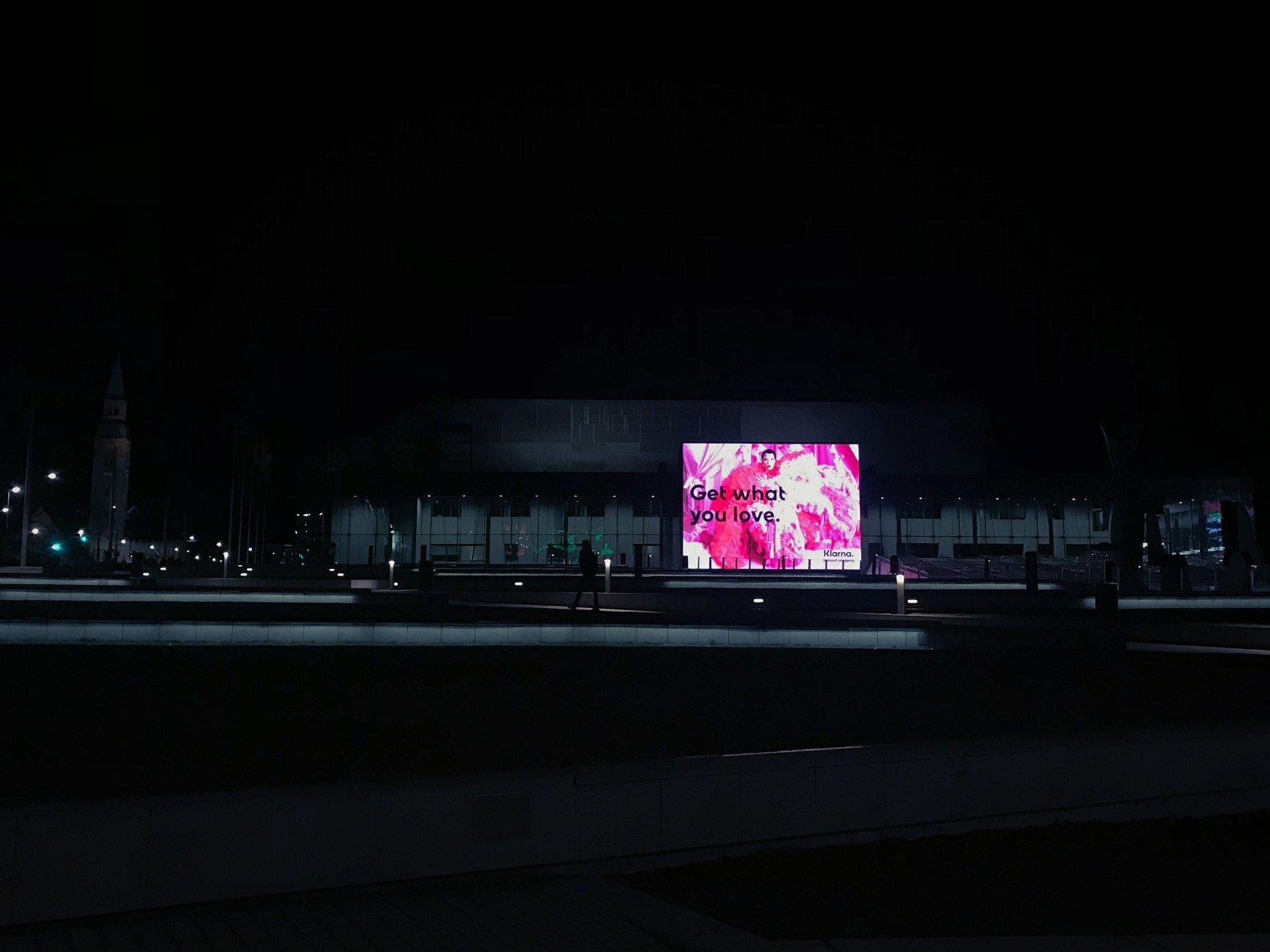 TheFame-yöllä