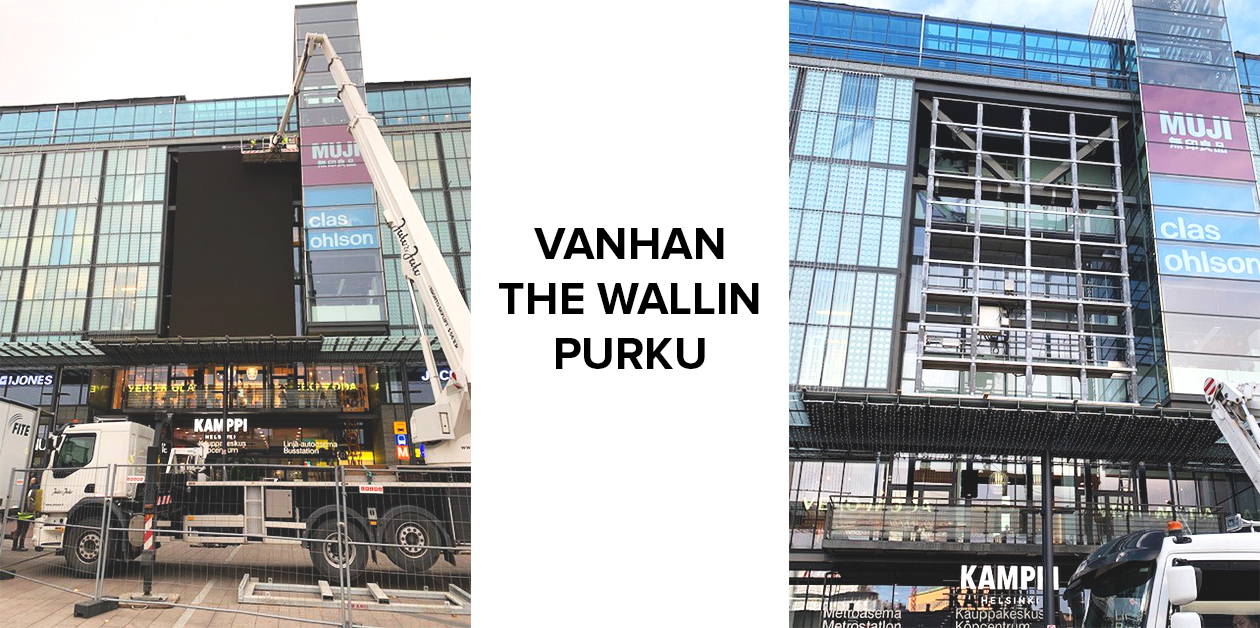 WALLIN PURKU