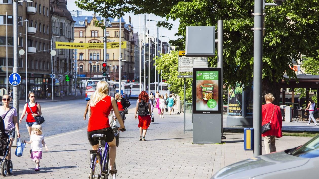 Downtown Digital - Tampere