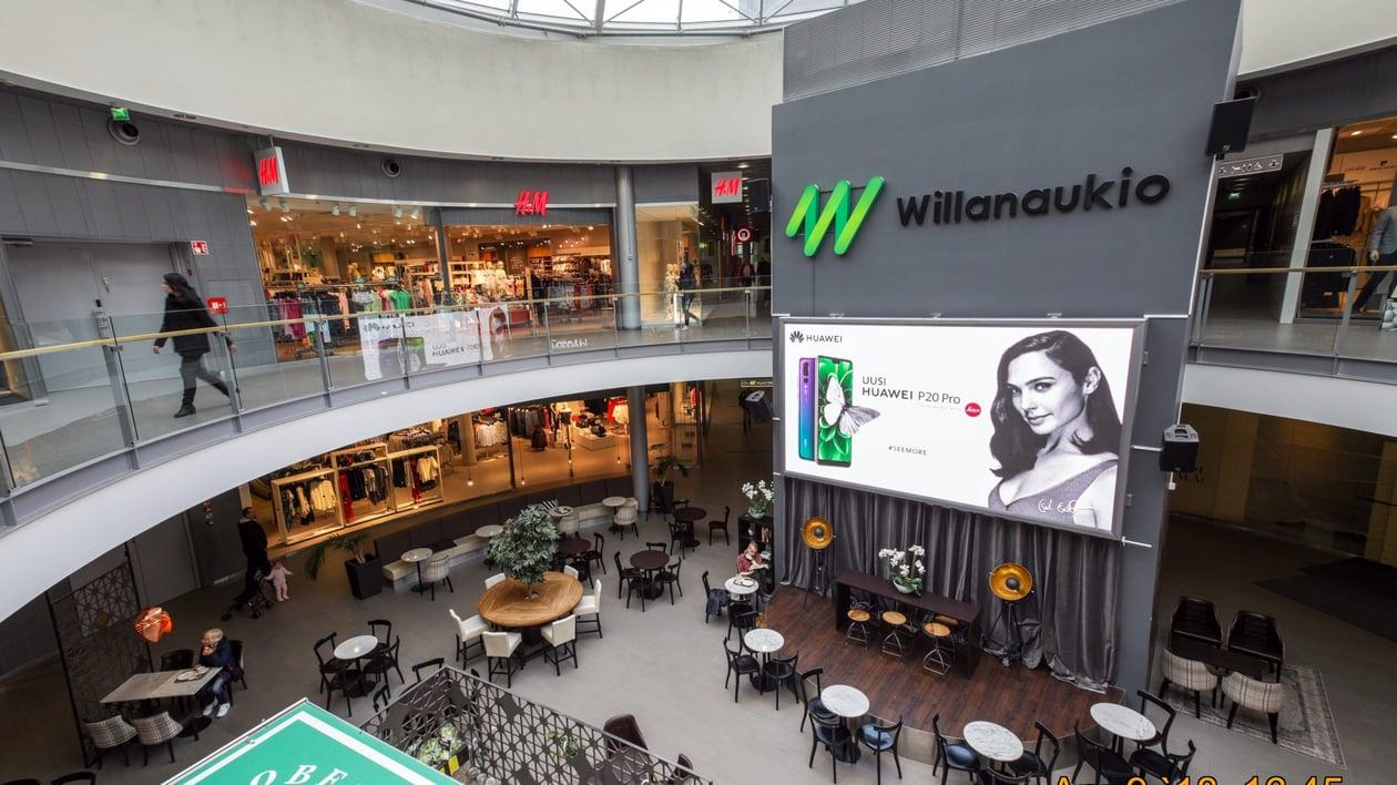 Hyvinkää - Willa Promotion Places