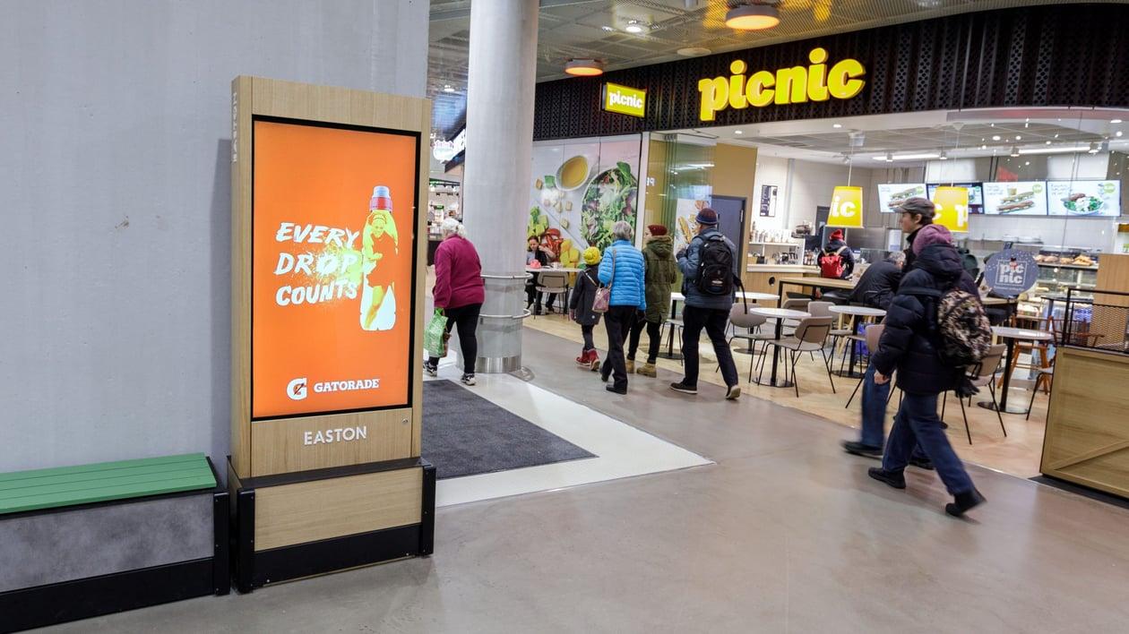 Helsinki - Easton Promotion Places