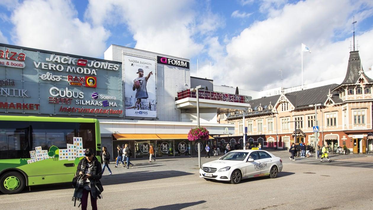 Jyväskylä Forum