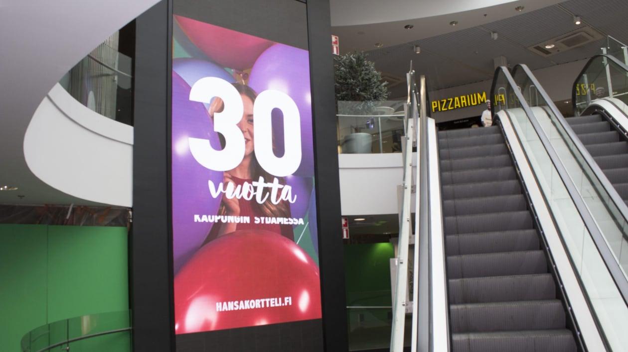 Turku - Hansa Promotion Places