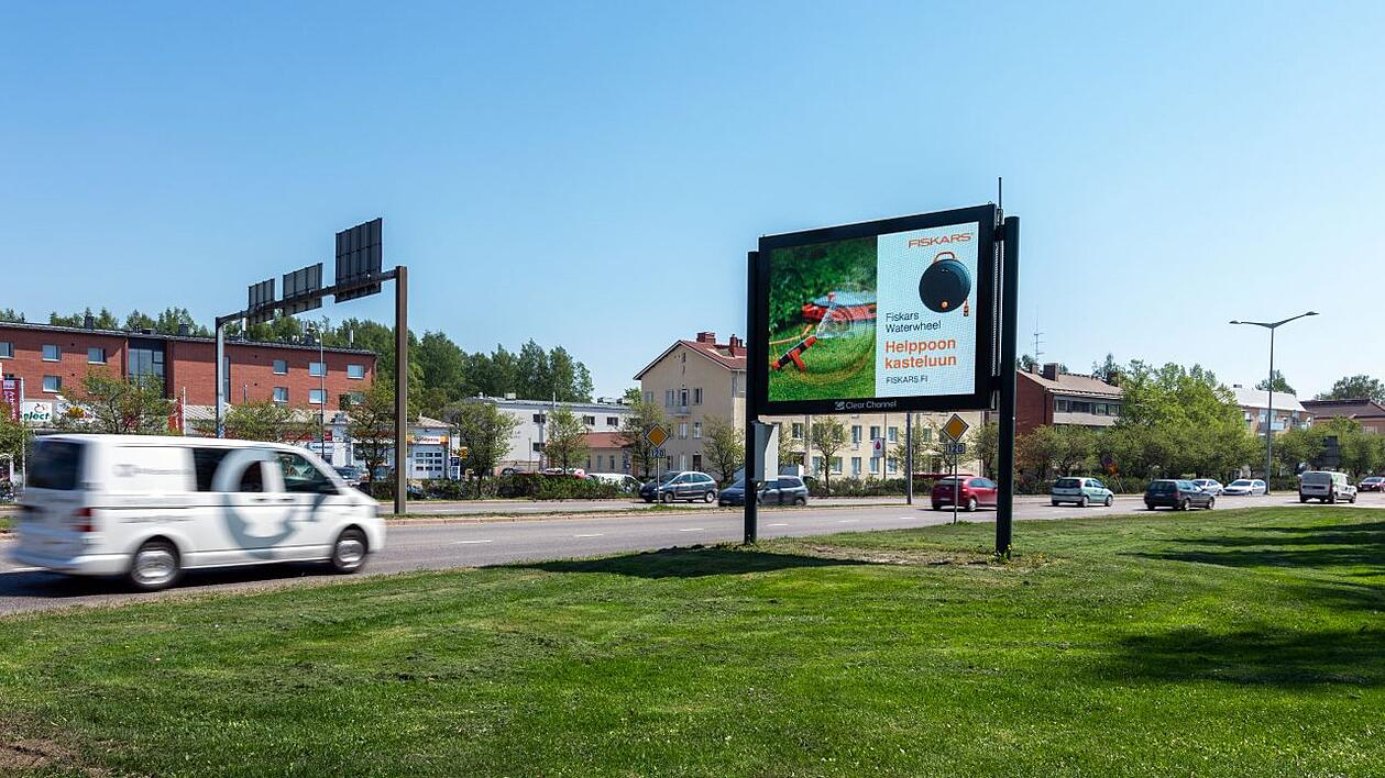 Panorama - Finland
