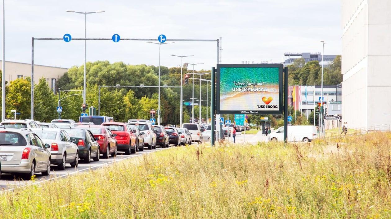 Panorama - Oulu