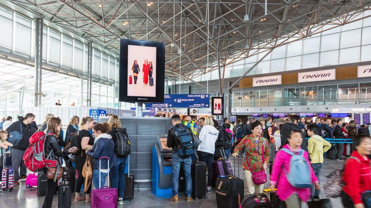 Premium Traveller Access