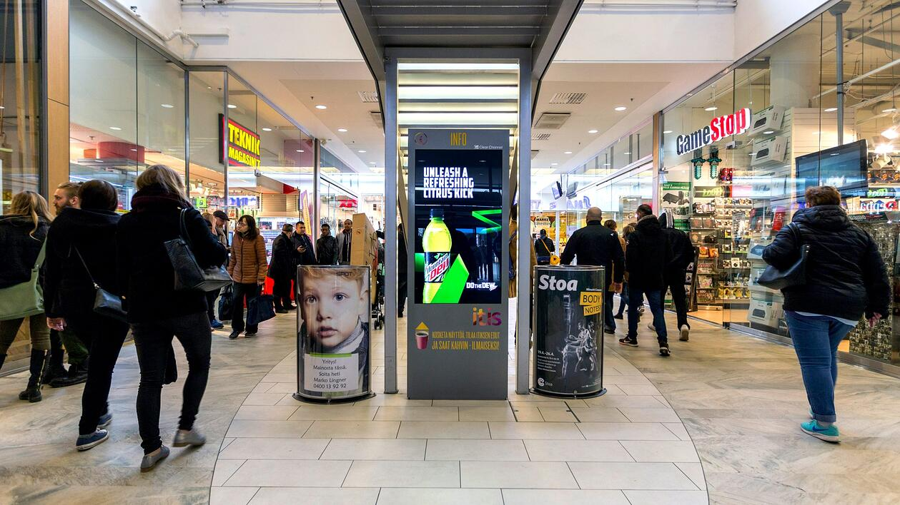 Shopping Digital - Itis