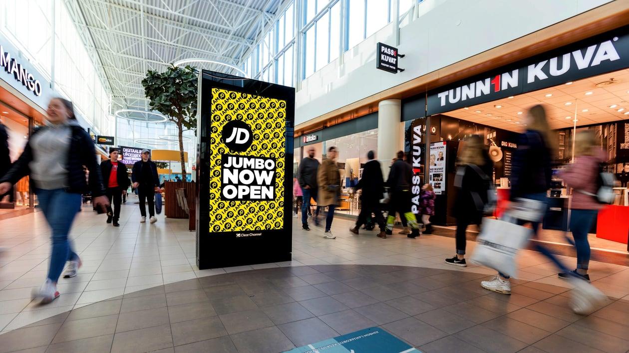 Shopping Digital - Jumbo