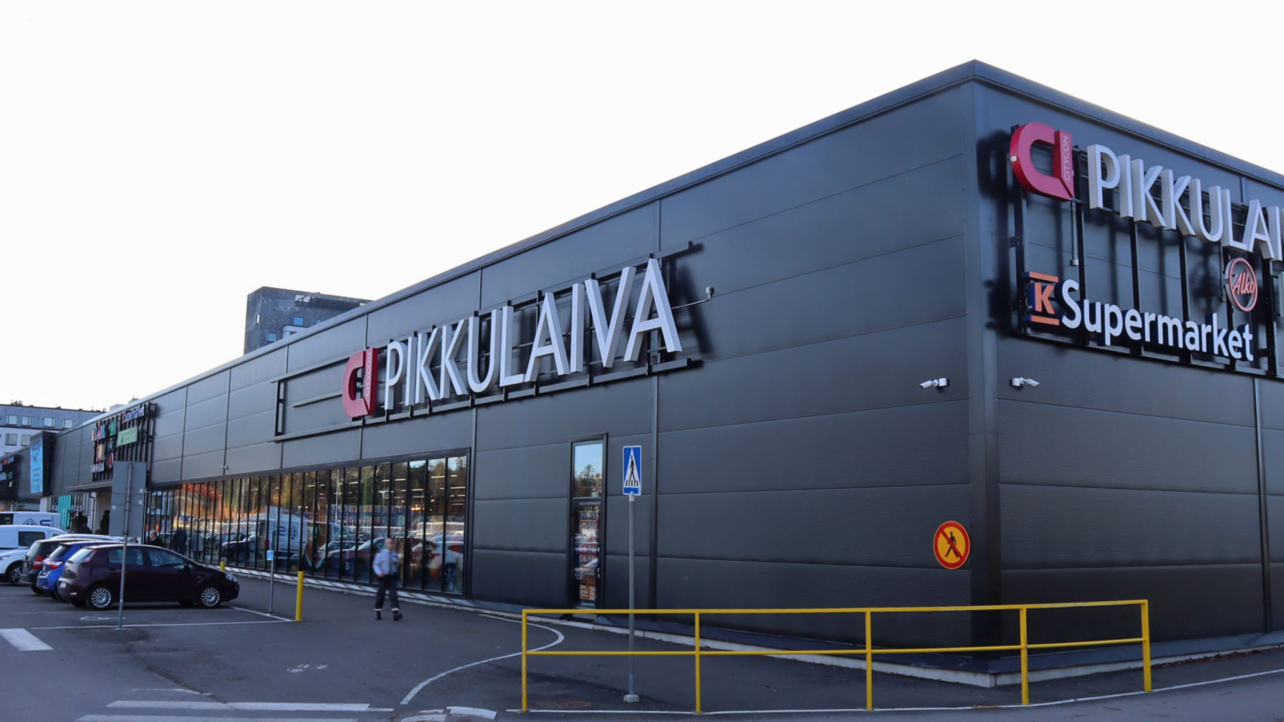 Shopping Digital - Pikkulaiva