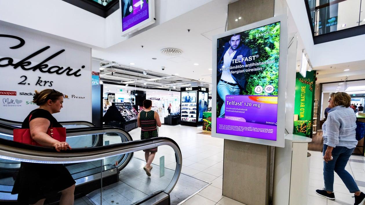 Shopping Digital - Sokkari