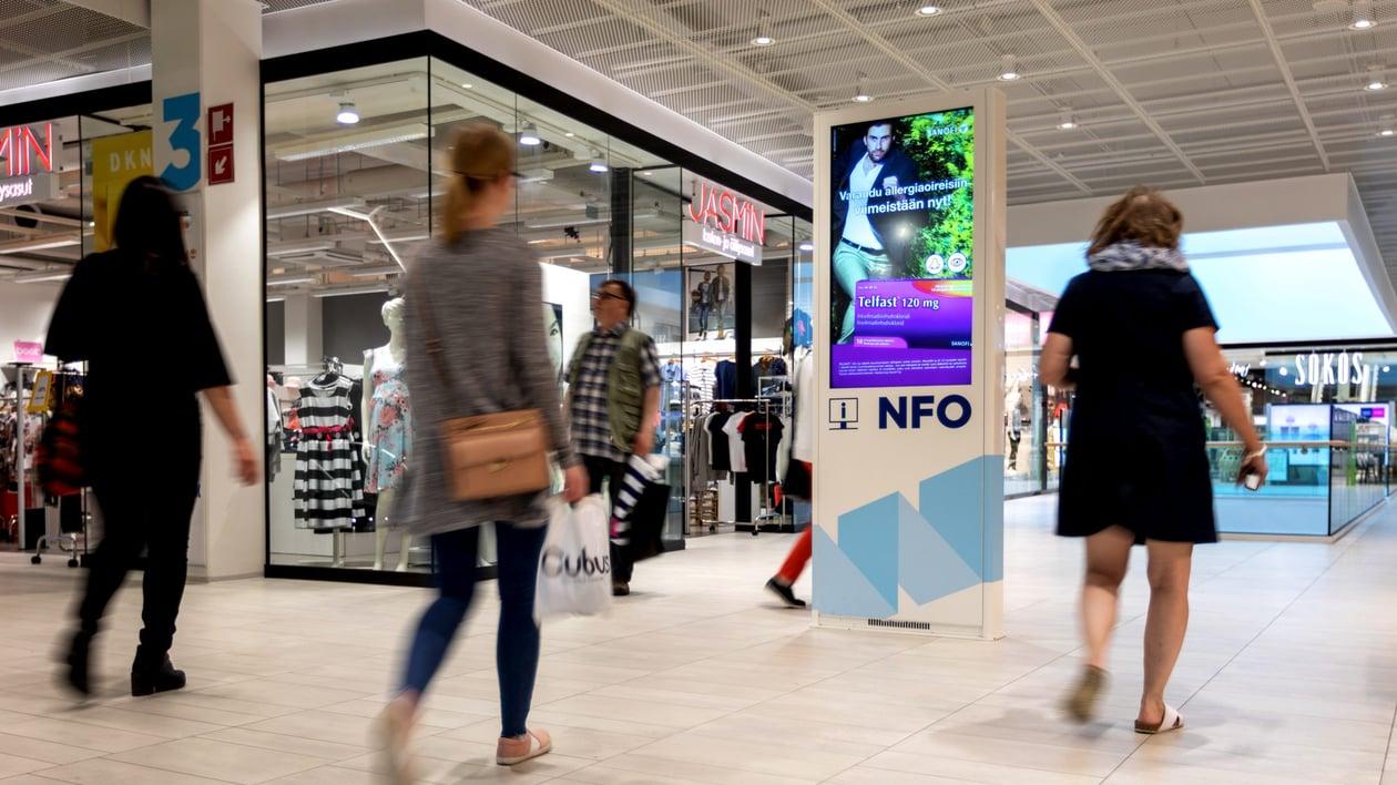 Shopping Digital - Valkea