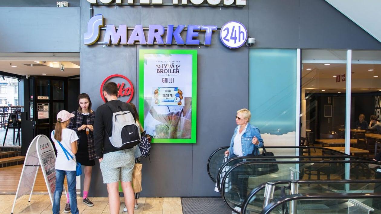 Store Digital S-Market