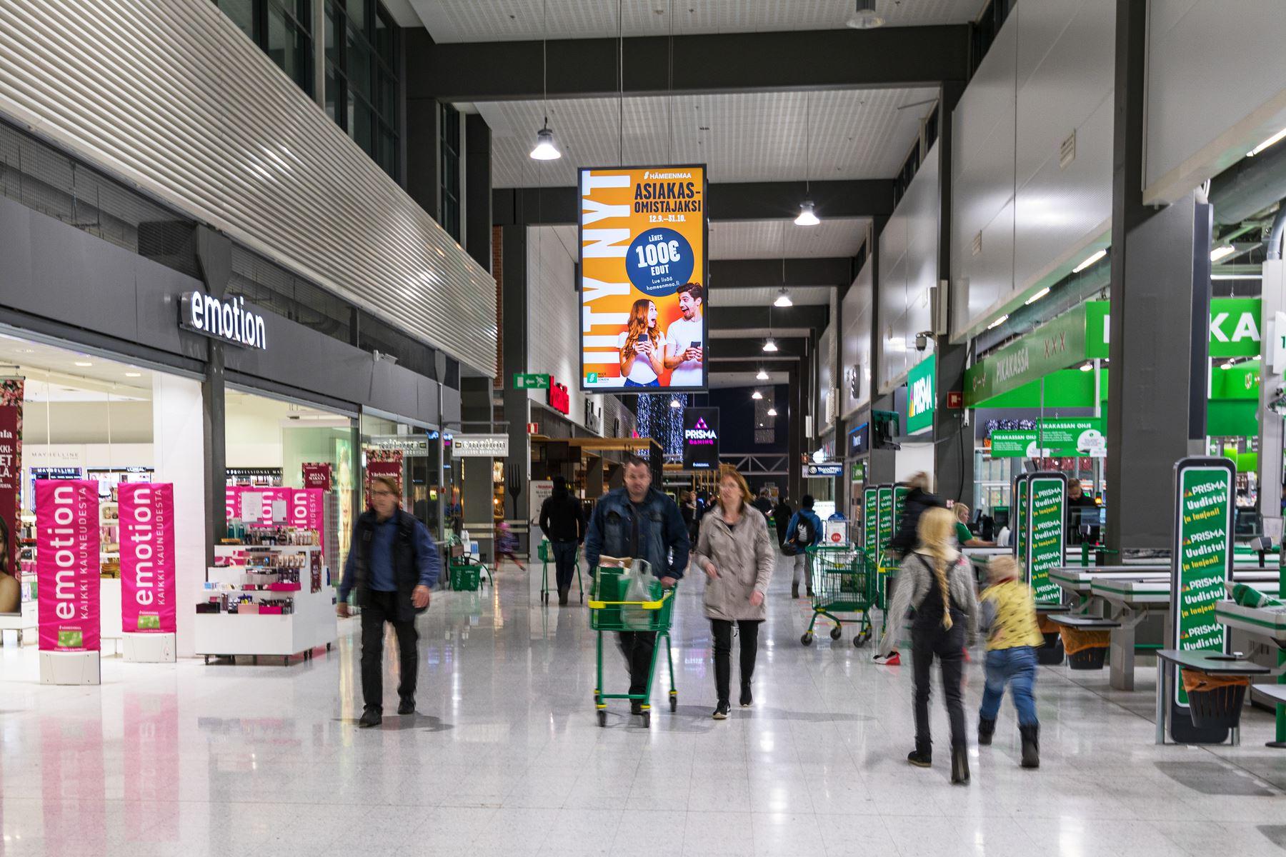 Shopping Digital - Atomi