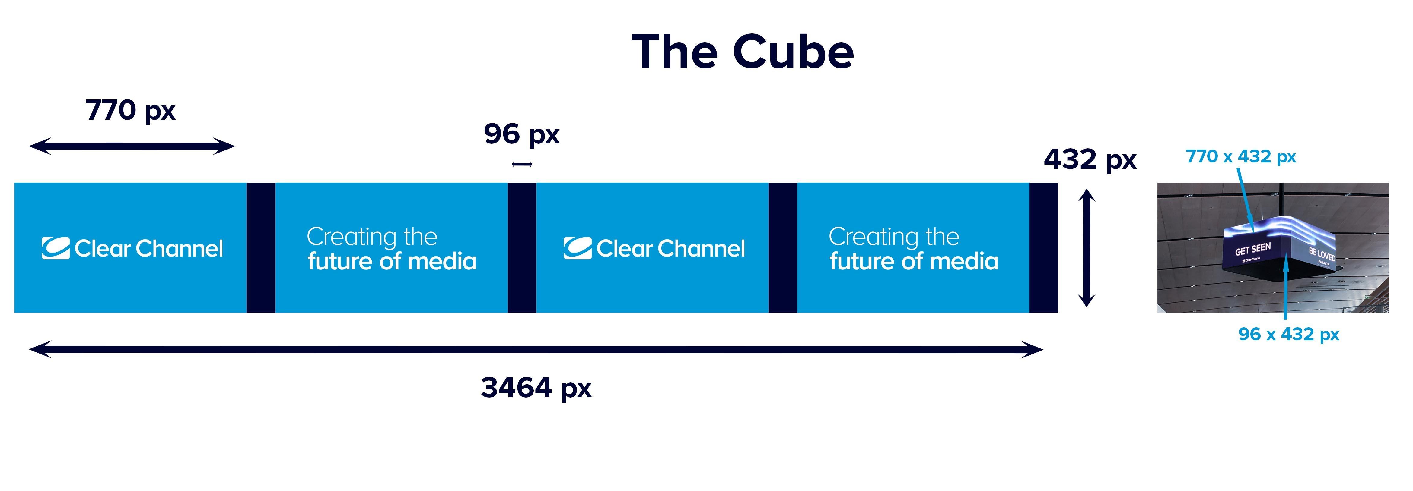 cube tekninen 1