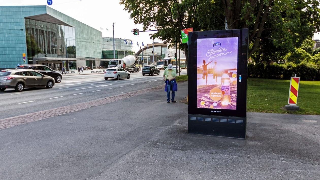 Finland Digital - Big Cities