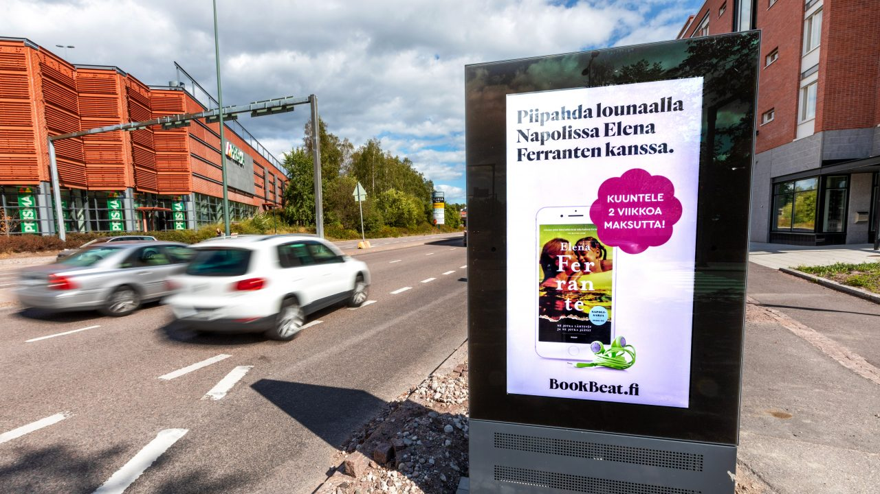 Downtown Digital - Espoo