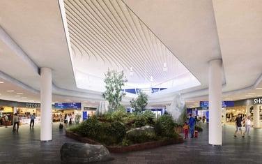 helsinki_airport_T2_illustration_Luoto+saapuvien+tasolla+etelästä