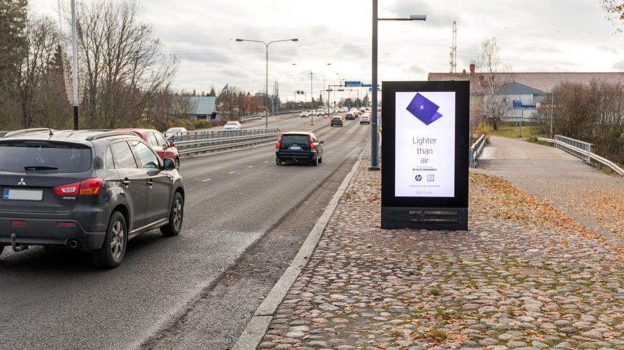 Downtown Digital - Vantaa