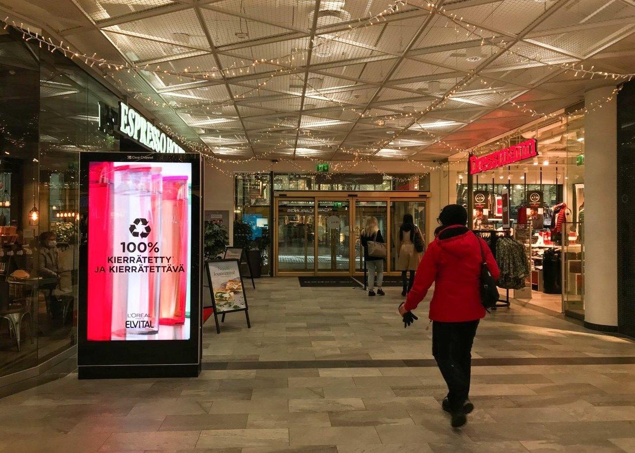 Shopping Digital - Espen