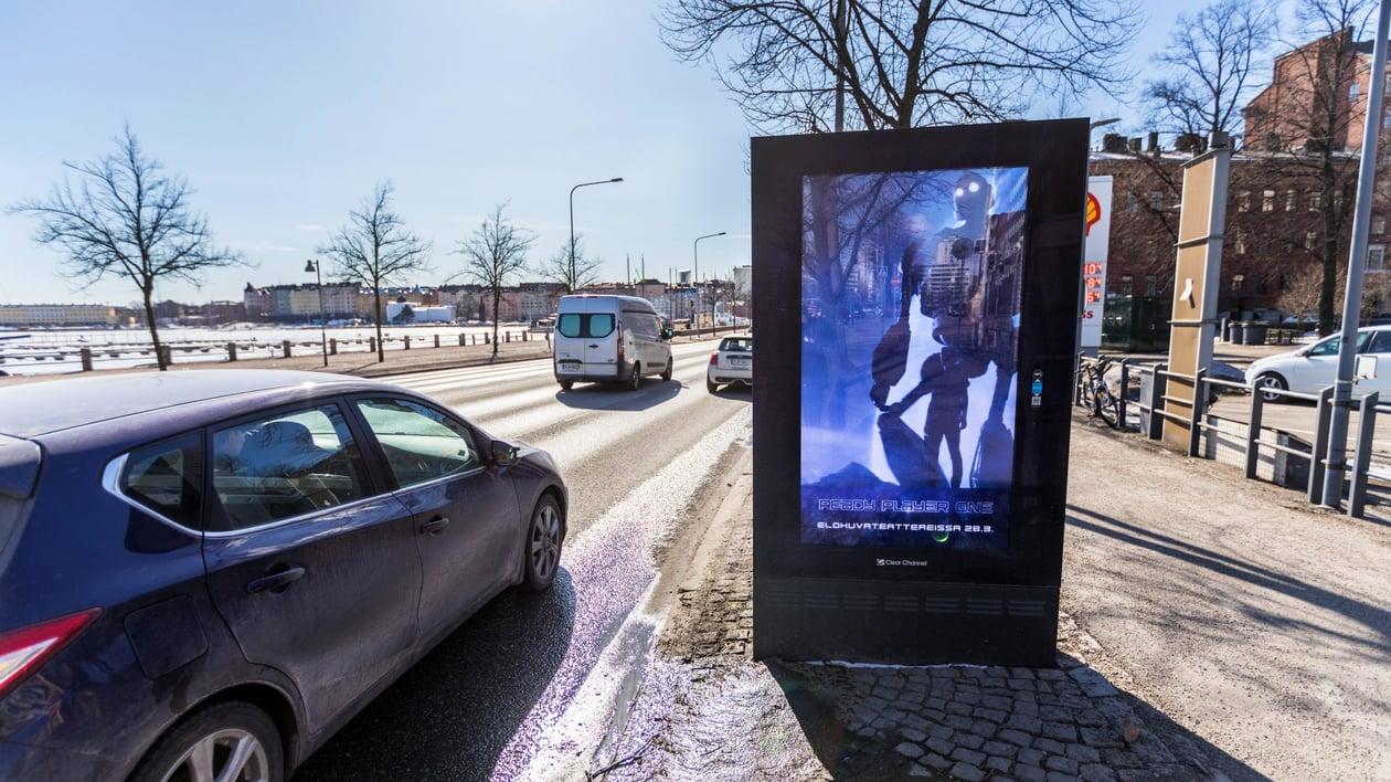 Downtown Digital - Helsinki Cover