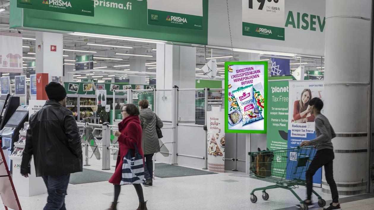 Store Digital - Total VB