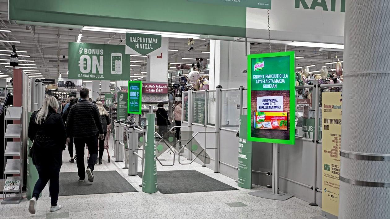 Store Digital - Total HOK