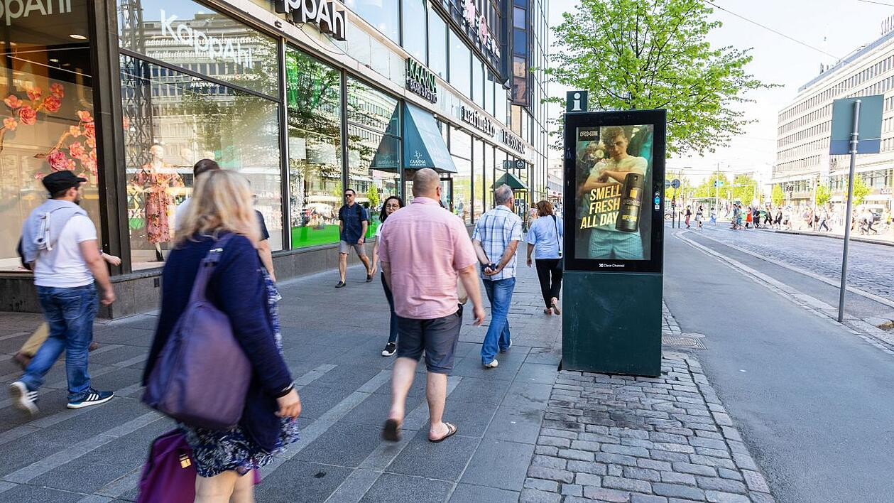 Downtown Digital - Helsinki Boost